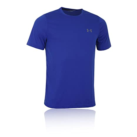 Under Armour Threadborne Fitted SS Training T-Shirt - SS17 - S