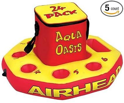 Amazon.com: Airhead ahao-1 Aqua Oasis refrigerador aislante ...