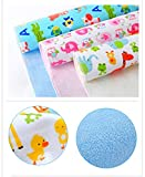 ThreeH Bamboo Quilted Thicker Pad Cover