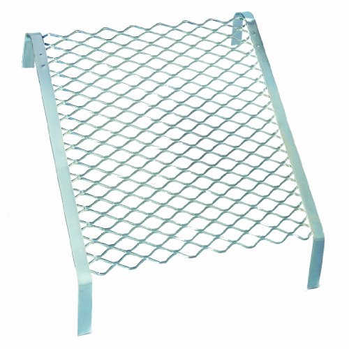 Linzer RM416 5-Gallon Bucket HD Steel Wire Screen Grid (Rust Bucket)