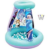 Frozen Disney Color N Play Activity Playland Set