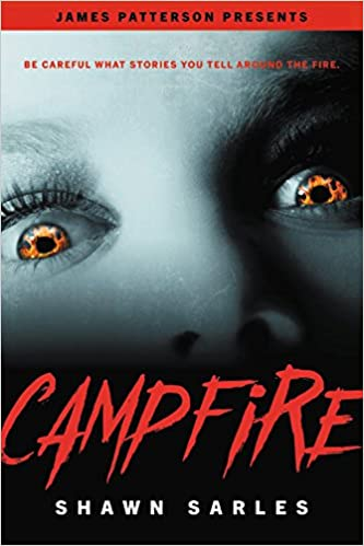 Image result for campfire by shawn sarles