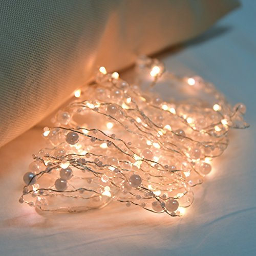 Indoor Outdoor Christmas Lights White