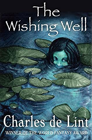 book cover of The Wishing Well