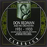 Don Redman and His Orchestra: 1931-1933