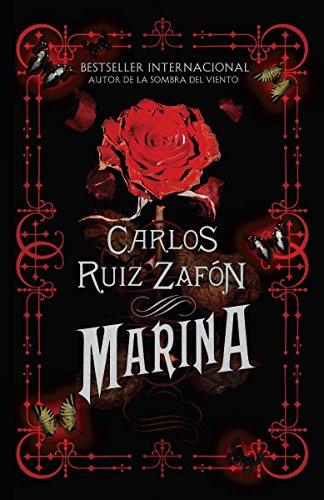 Marina (Vintage) (Spanish Edition)