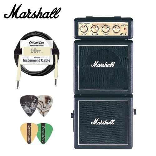 Marshall MS-4-KIT-1 Micro Stack Kit by Marshall