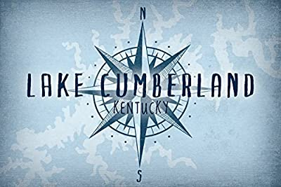 Lake Cumberland, Kentucky - Lake Essentials - Lake and Compass