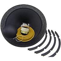 SS Audio Recone Kit for 15 JBL M115-8, 8 Ohms, RK-JBLM115-8