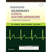 Goldberger's Clinical Electrocardiography-A Simplified Approach: First South Asia Edition