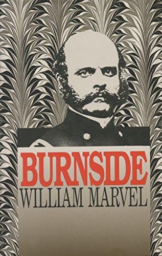 Burnside (Civil War America) - Spy Burnside