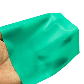 Rubber sheets latex