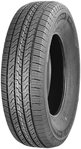 Firestone All All Season Radial Tire-P255/60R19 108S