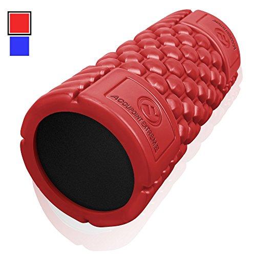 Muscle Foam Roller Revolutionary Exercises