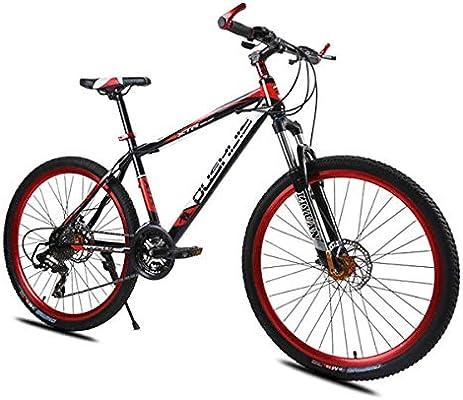 WLMGWRXB Frenos de Disco de Bicicleta de Velocidad Variable de 26 ...