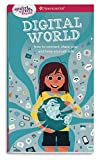 img - for A Smart Girl's Guide: Digital World: How to Connect, Share, Play, and Keep Yourself Safe (A Smart Girl's Guides) book / textbook / text book