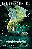 The Stargods Trilogy