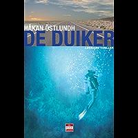 De duiker (Fredrik Broman Book 2)