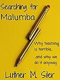 Free eBook - Searching for Malumba