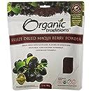 Organic Traditions Organic Powder, Maqui Berry, 3.5 Ounce