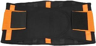 Warmth Supplies Ceinture De Sport Ceinture Taille Course pour Hommes Fitness Basketball Badminton Haltérophilie Squat Ceinture Dure