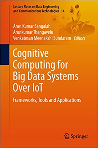Amazon com: Cognitive Computing for Big Data Systems Over