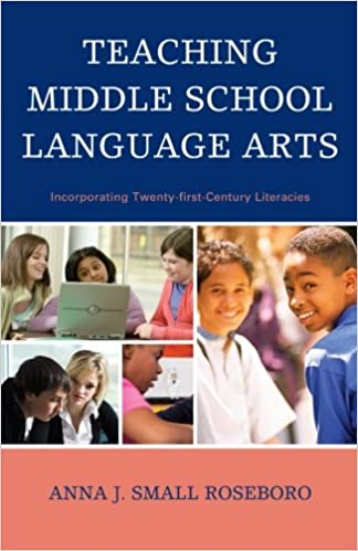 Amazon teaching middle school language arts incorporating teaching middle school language arts incorporating twenty first century literacies fandeluxe Image collections