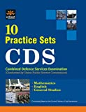 10 Practice Sets CDS Examination Conducted by UPSC