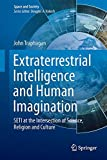 Extraterrestrial Intelligence and Human Imagination : SETI at the Intersection of Science, Religion and Culture, Traphagan, John, 3319105507