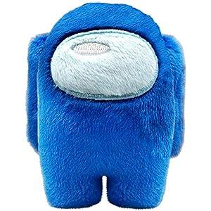 TYTOGE Among US Plush Stuffed Animal Plushies Game Toys Figures Doll Car Home Decoration for Boys Girls Christmas…