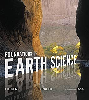 Amazon earth science books a la carte plus mastering geology foundations of earth science 8th edition fandeluxe Choice Image