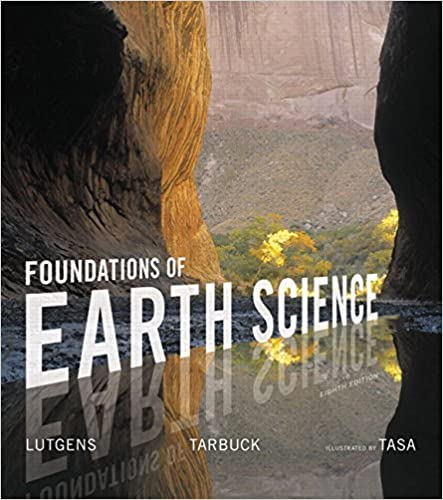 Amazon foundations of earth science 8th edition foundations of earth science 8th edition 8th edition fandeluxe Image collections