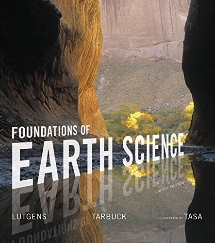 Pdf Teaching Foundations of Earth Science (8th Edition)