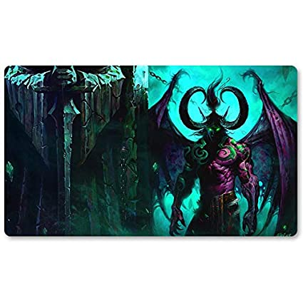 Warcraft8 – Juego de mesa de Warcraft tapete de mesa Wow juegos ...