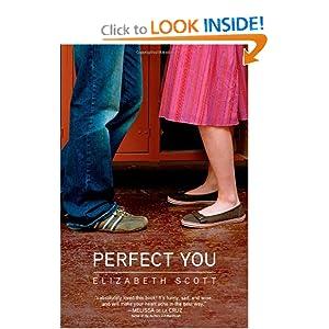 Perfect You Elizabeth Scott and Lisa Fyfe