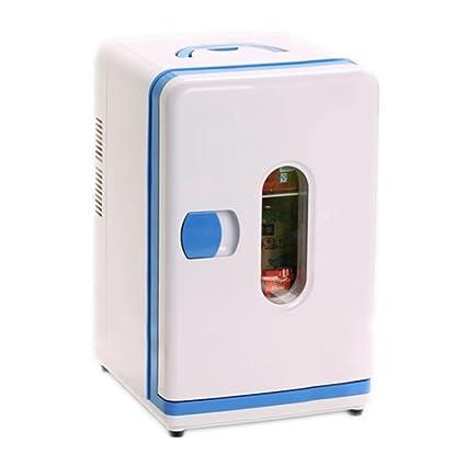 Amazon.es: Nevera Termoeléctrica Mini refrigerador Refrigerador ...
