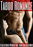 img - for Taboo Romance - A Collection of Wickedly Hot Taboo Erotica Stories book / textbook / text book