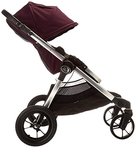 Baby Jogger City Select Stroller Review For 2019