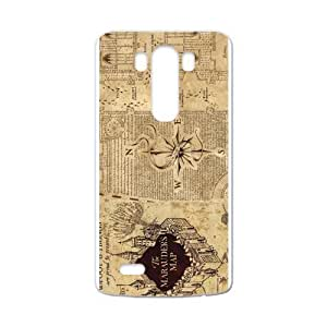 Harry Potter Personalized Custom Case For LG G3