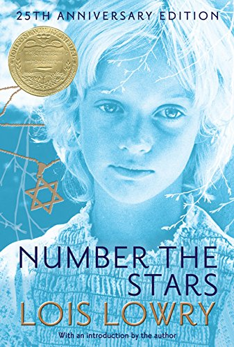 Read Online Number the Stars 25th Anniversary ebook