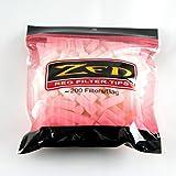 Zen Cigarette Filter Tips Bundle - 5 Bags - 1000 Filter Tips - Regular