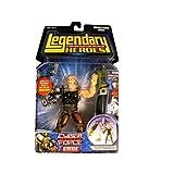 Legendary Heroes: Striker