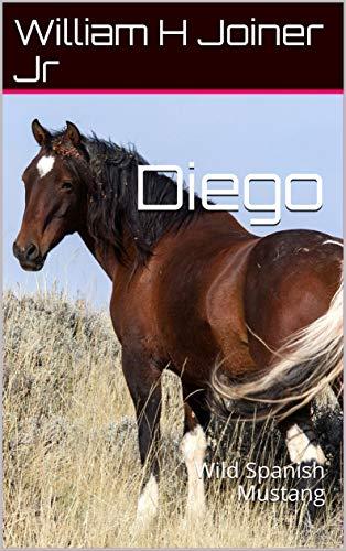 (Diego : Wild Spanish Mustang)