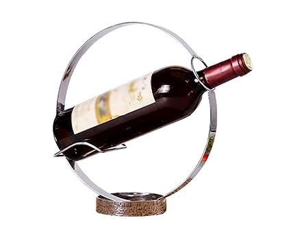 RLGHJJ HJHY® Estantería para vinos Creatividad Continental ...