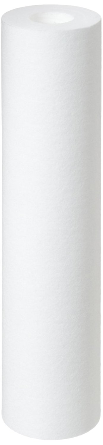 Pentek P5 30 Spun Polypropylene Filter Cartridge 30 x 2 3 8 5 Microns