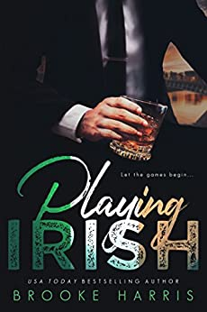 Playing Irish by [Harris, Brooke]