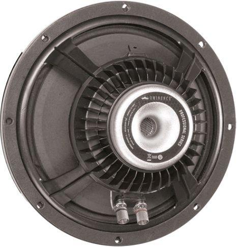 EMINENCE DELTALITE25104 Speaker Deltalite 2510-4, Set of 1 by Eminence
