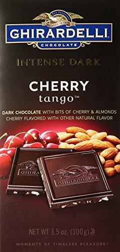 Ghiradelli Intense Dark Cherry Tango