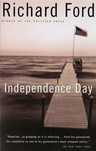 Independence Day Richard Ford ebook product image