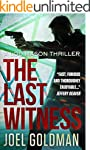 The Last Witness (Lou Mason Thrillers...